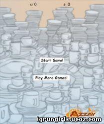 онлайн игра Мыльные Пузырьки