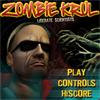онлайн игра зомби и лабиринты