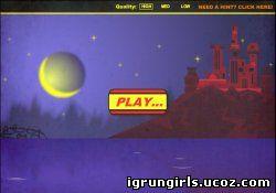 онлайн игра Anbot 2