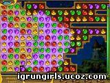 Флеш-Игры Онлайн игра 4 Elements 2