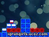 Флеш-Игры Онлайн игра Blocks