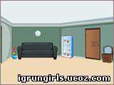 Флеш-Игры Онлайн игра Escape From Mathematics Room