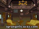 Флеш-Игры Онлайн игра Old Mansion Escape