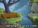 Флеш-Игры Онлайн игра The Several Journeys of Reemus 3