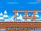 Флеш-Игры Онлайн игра Snow Tale