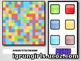 Флеш-Игры Онлайн игра Tile Up