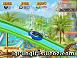 Флеш-Игры Онлайн игра Uphill Rush 4
